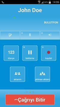 Bulutfon apk screenshot