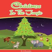ChristmasInJungle icon