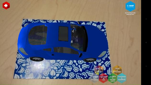 BASF Automotive poster