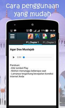 Ceramah Aa Gym apk screenshot