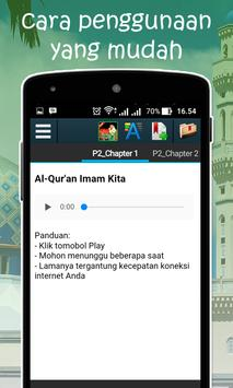 Ceramah Lengkap Zainuddin MZ apk screenshot