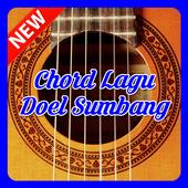 Chord Lagu Doel Sumbang icon