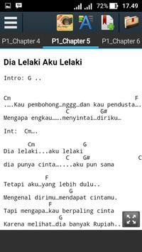 Chord Lagu Imam S Arifin apk screenshot