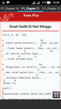 Chord Lagu Koes Plus apk screenshot