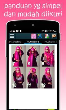 Jilbab Cantik apk screenshot