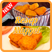 Resep Nugget icon