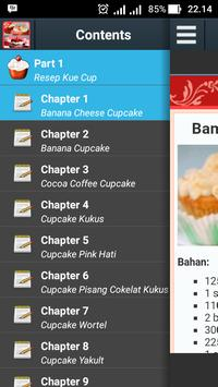 Resep Kue Cup poster