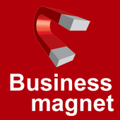Business Magnet Directory icon