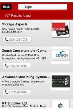 Business Magnet Directory apk screenshot