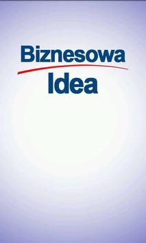 Business Idea Poland poster