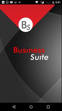 Business Suite poster