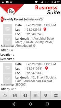 Business Suite apk screenshot