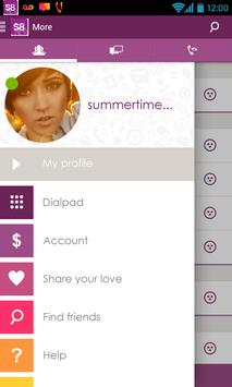 Socio8 Call apk screenshot