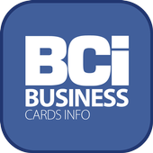 Business Cards Info (BCi) icon