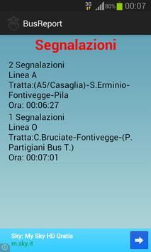 BusReport apk screenshot