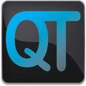 Quick Text - Widget icon