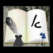 Hebrew Handwriting Alphabet icon