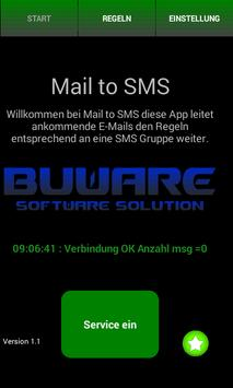 Pop3 Mail to SMS poster