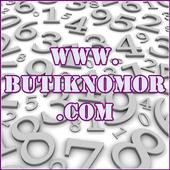 ButikNomor.Com pasar nomor icon