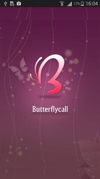 ButterflyCalls + poster