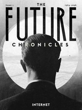 The Future Chronicles apk screenshot