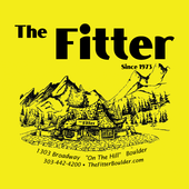 The Fitter icon