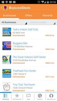 Buy Local Deals apk screenshot