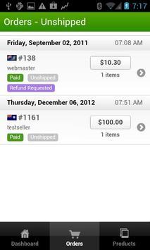 BuySell apk screenshot