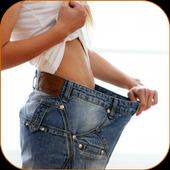 Похудение без диет icon