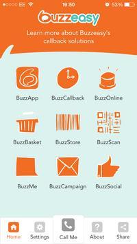 Buzzeasy poster