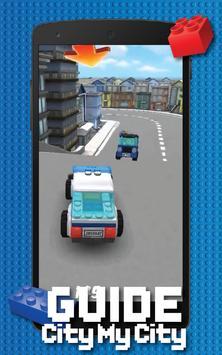 Guide LEGO City My City apk screenshot