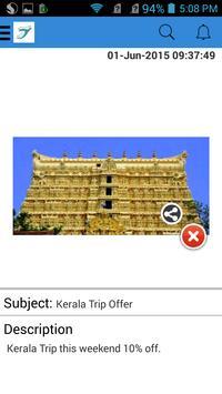 Classic Tours and Travels apk screenshot