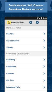 Leadership® Congress poster