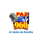 Rádio Paz Palmas - AM 960 icon