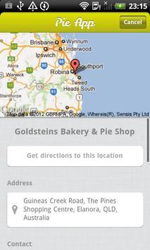 Pie App apk screenshot