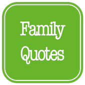 Short Family Quotes icon
