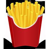 Fast Food Recipes icon