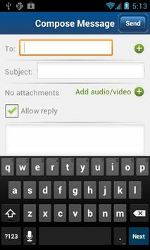 BWW Business Media Platform apk screenshot
