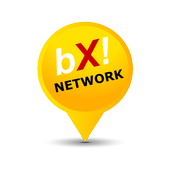 BX Network: faster Internet icon