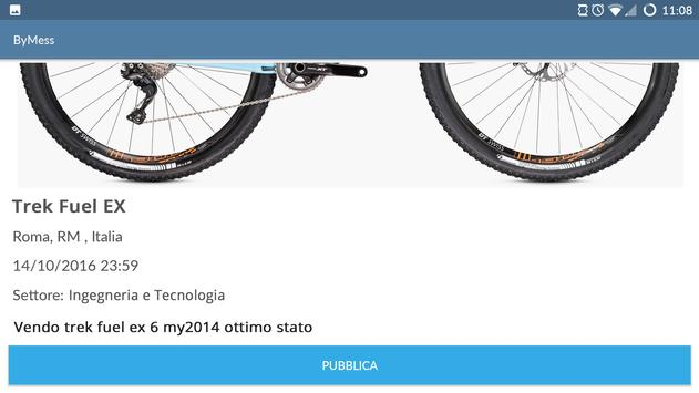 ByMess apk screenshot