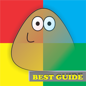 Cheat POU HD icon