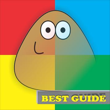 Cheat POU HD apk screenshot
