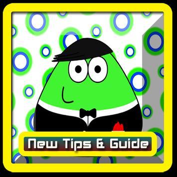 Guide POU apk screenshot