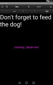 Speak'n'Show apk screenshot