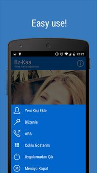 Easy Call Application apk screenshot