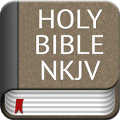Bible New King James Version icon
