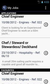 Bachmann HR Yachts poster