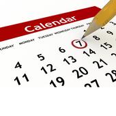 BabaSai Calendar icon