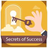 secret of success book icon