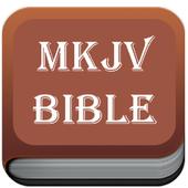 Modern King James (MKJV) Bible icon